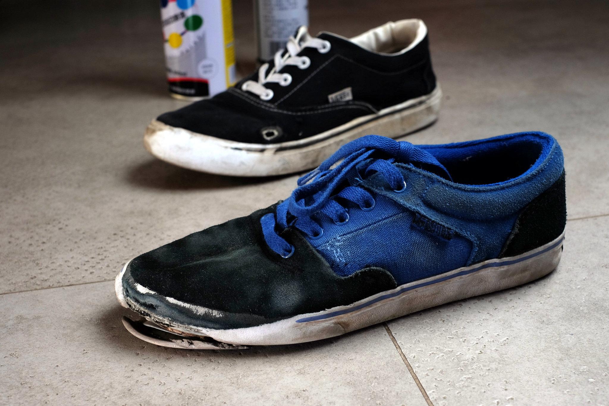 Skateschuhe