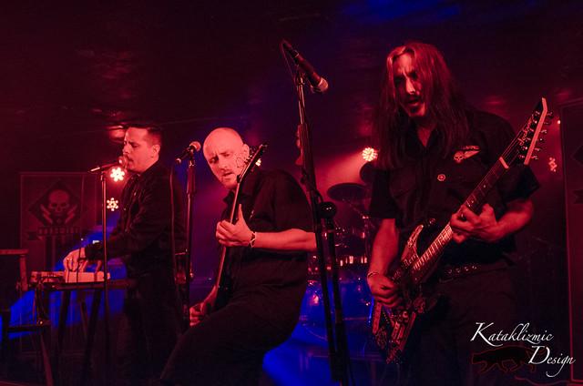 HARDWIRE - Pub Rock Live 03-21-15