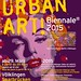 URBAN ART BIENNALE 2015 - EXPOSITION by Brin d'Amour