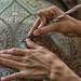l'arte nelle mani by mat56.