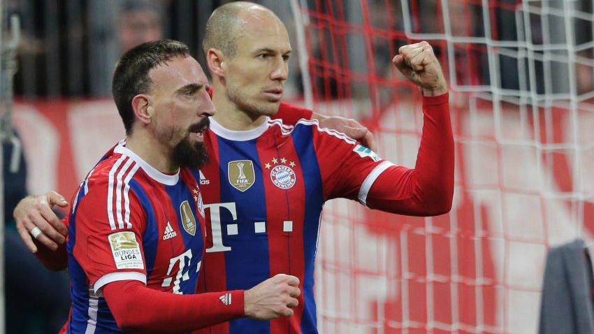 150312_FRA_Franck_Ribery_NED_Arjen_Robben_GER_Bayern_Muenchen