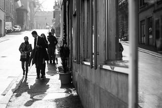 street talks