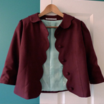 Betty Draper Jacket