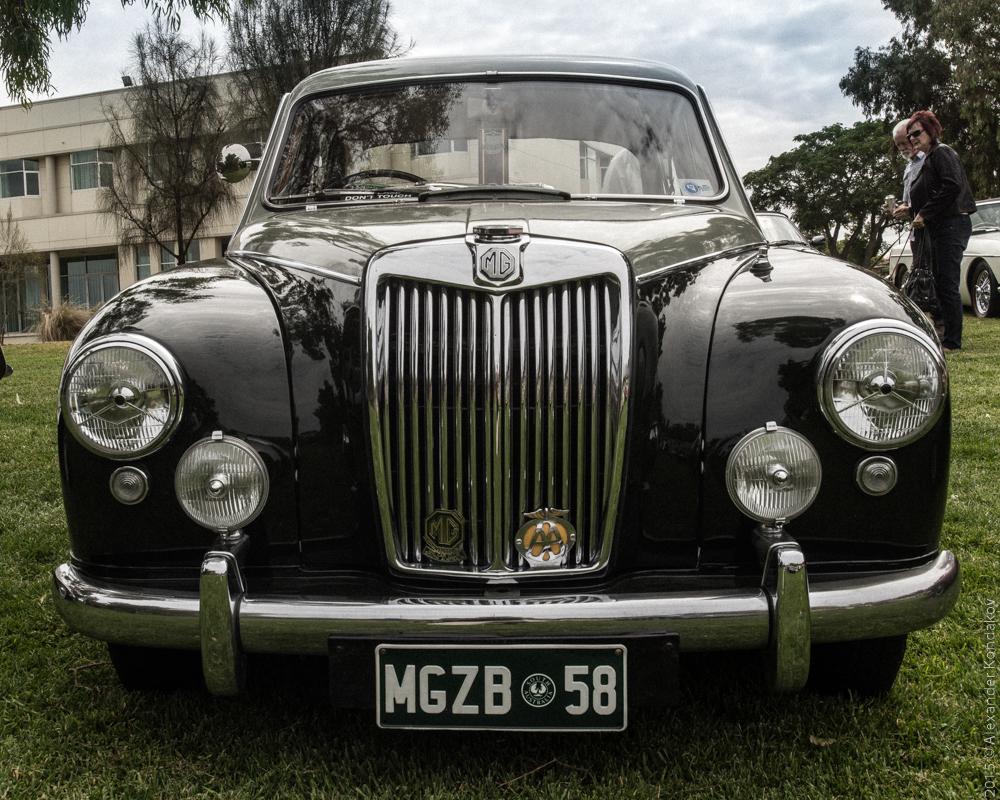 20150329 MG car club of SA-16