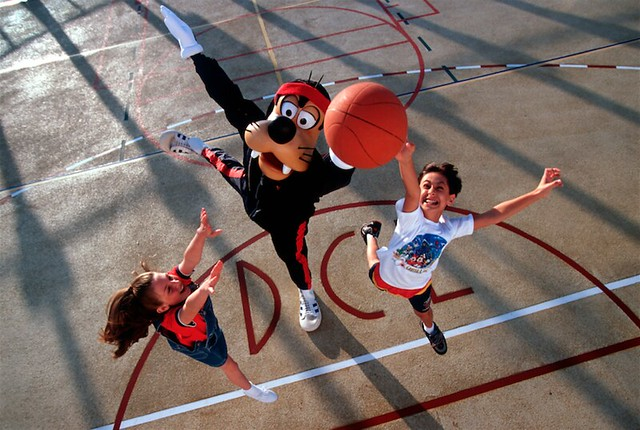 disneyinstitute-Embrace March Madness: Keeping Employees Engaged During the Tournament
