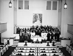 Davis2 56 Waverly Church Choir