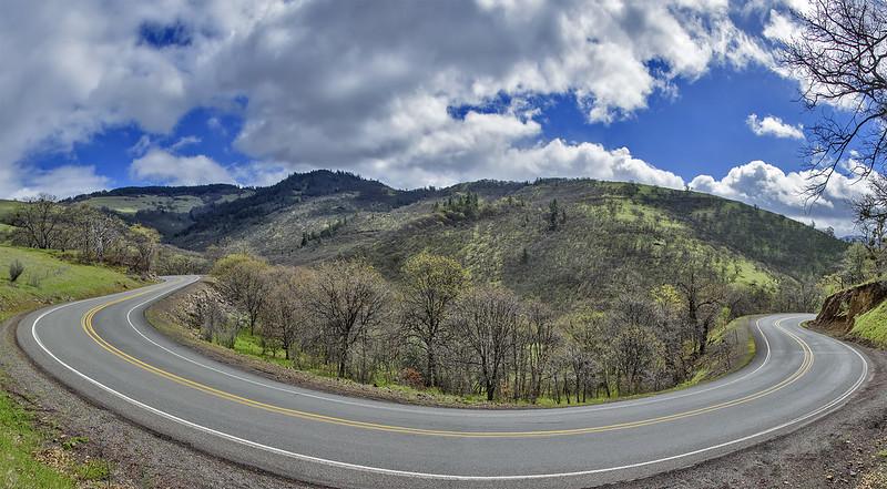 Greensprings Highway