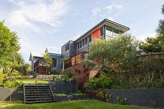 PROJ - Naremburn House DP featuring TN Smooth in Simpson