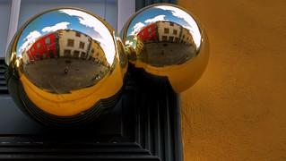 Reflejos / Reflections