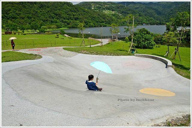 礁溪龍潭湖雨天漫步金礁溪礦泉水觀光工廠000-DSC_7509