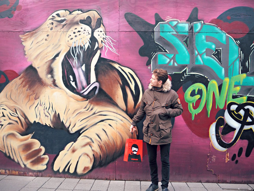 Reykjavik street art graffiti (2)