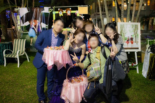推薦婚宴場地:台南商務會館,米老鼠米奇的特殊結婚婚禮風格 (20)