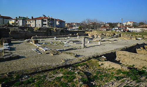 Perinthos Antik Kenti