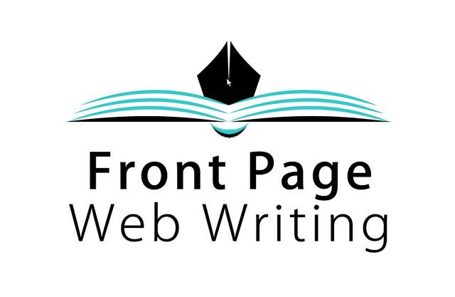 Front Page Web Writing Qld Australia