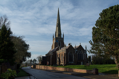 20141231-67_All Saints' Church - Braunston - Cathedral of the Canals