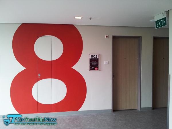 Tune Hotels Aseana 12