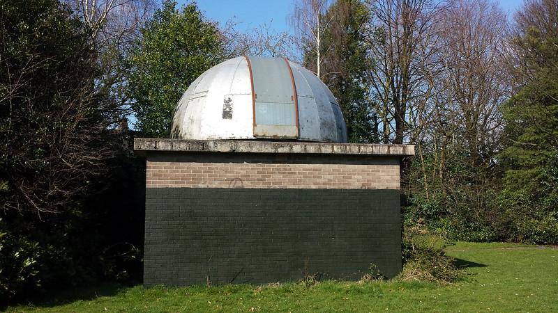 Salford Observatory