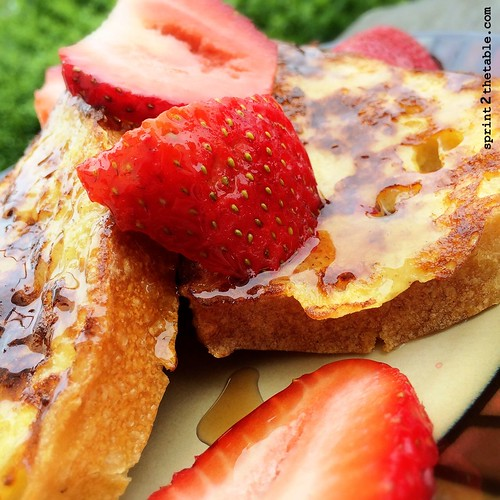 Grand French Toast