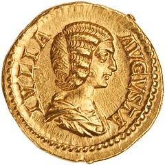 Septimius Severus aureius