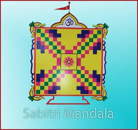Sabitri Mandala