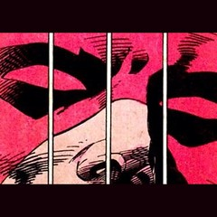 How's the binge-watch going? (I'm only on #4). #Daredevil #comics