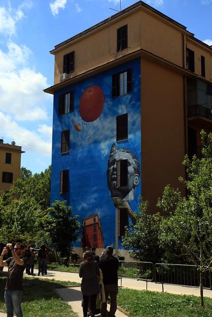 "Tor Marancia: alla scoperta del progetto ""big city lights"""