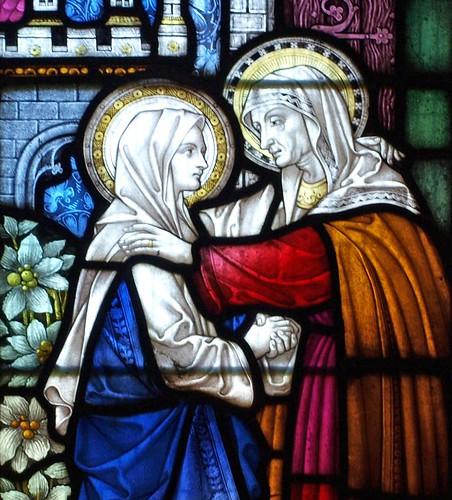Mary & Elizabeth Clayton & Bell 1891 (2)