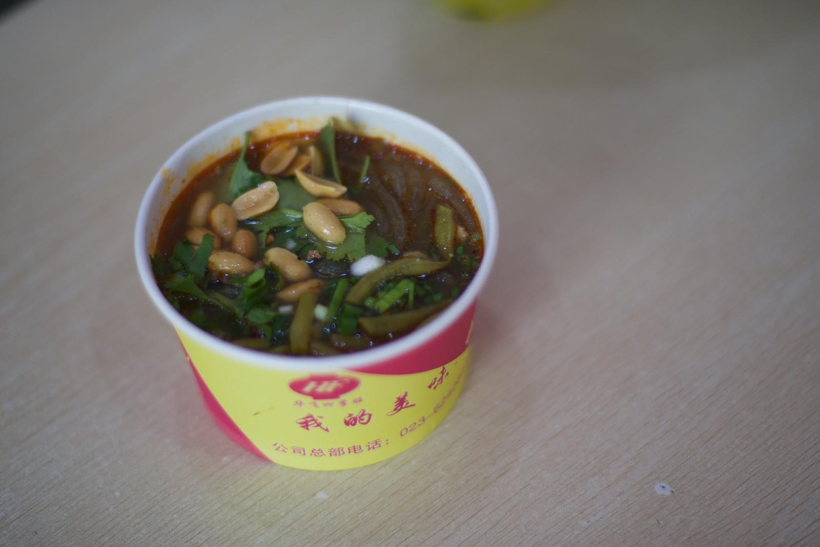 ZHANG JIA BIAN Day 1-3