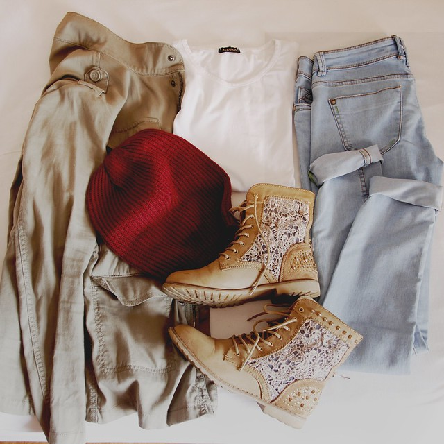 #6 Outfit