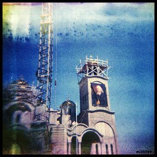 Saint Lucas Our Protector