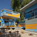 Colorful and Sustainable by Jeremy Levine Design