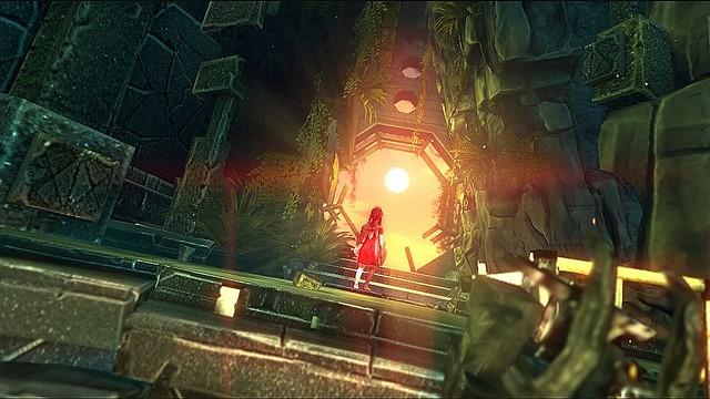 Приключение Toren выйдет на PS4 на следующей неделе