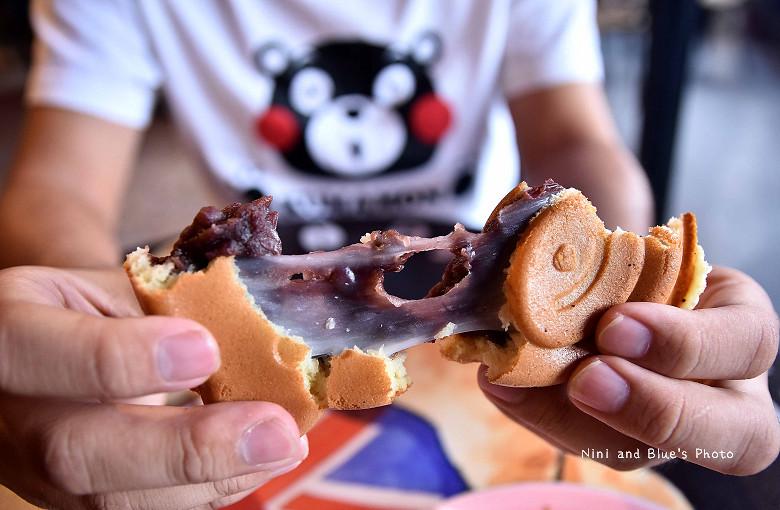 台中泰迪熊主題餐廳咖啡館17