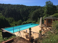 Zwembad Mas Bernadis