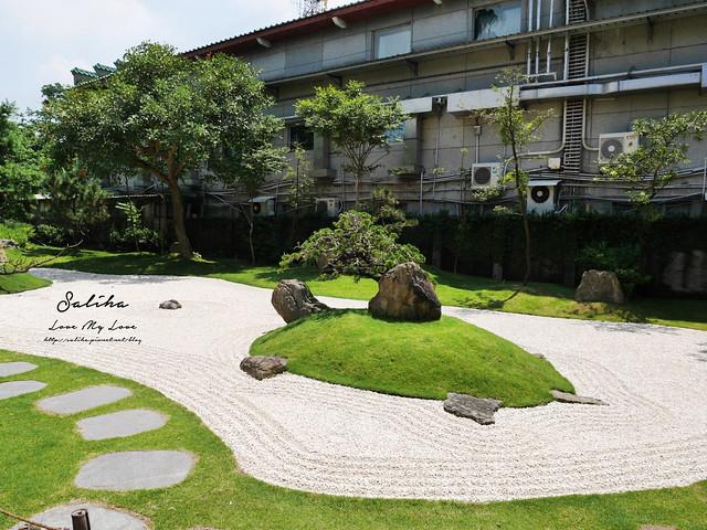台北一日遊景點推薦植物園荷花蓮花池 (7)