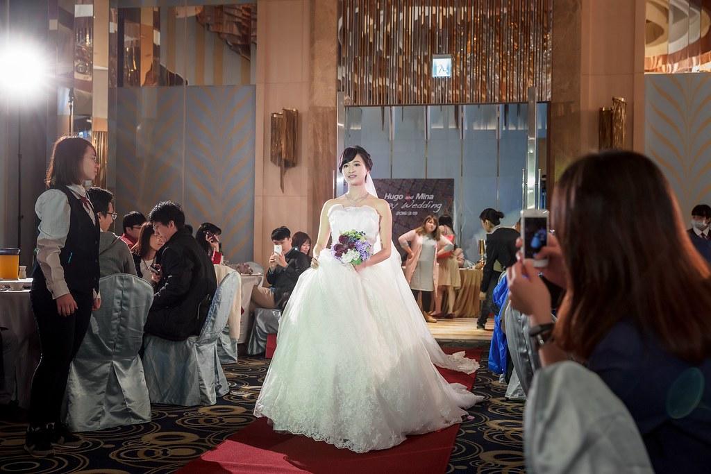 013新竹晶宴婚禮拍攝