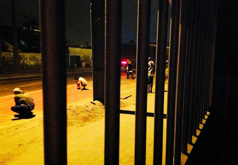 """Quadrilha de fertilizantes e """"vazadas"""" estão na mira da Polícia Civil de Paranaguá 3"""