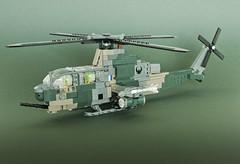"Bell AH-1Z ""Viper"""