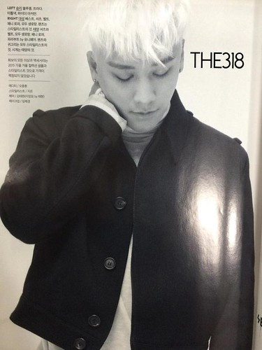BIGBANG GQ Korea August 2015 scans by THE318 007