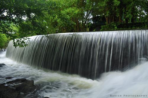 ezhattumugham athirapally kerala kochi chalakudy picnicspot leisure india waterfalls river riverside picnic tourism keralatourism theindiatree indiatree capturekerala platinumheartaward passionphotography nikond90