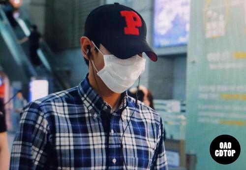 Big Bang - Incheon Airport - 05jun2016 - OAO-GDTOP - 04