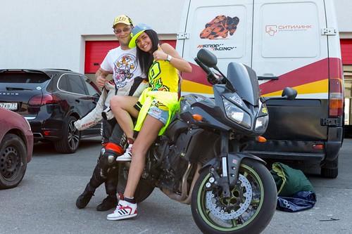 На автодроме ADM  Raceway Мячково состоится финальный этап мотогонок  XBikes Championship