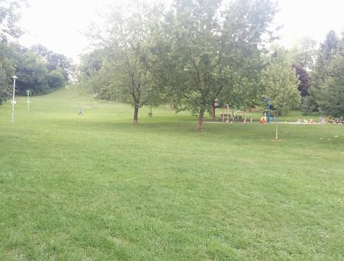 Cassels Park