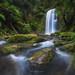 Beauchamp Falls by Mark McLeod 80
