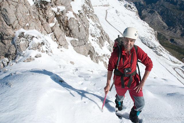 Alpinisme - 206