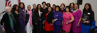 March 24, 2015 Women of Excellence Awards