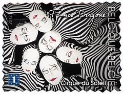 07 Franco Dragone timbrea