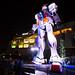 Odaiba Gundam Statue