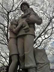 Westerly Pawcatuck War Memorial