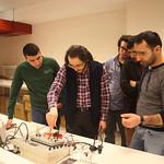 Biyomedikal Teknoloji Laboratuvarı 9